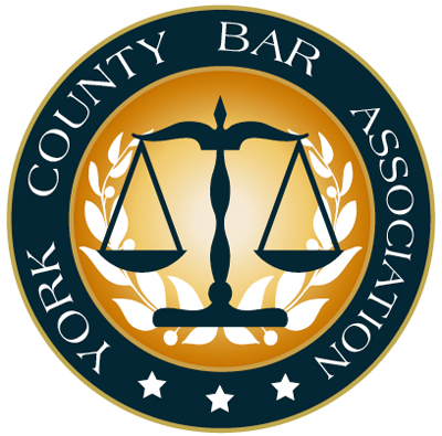 The York County Bar Association (YCBA) is an association of attorneys ...