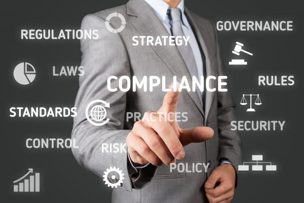 Financial Services Marketing Compliance