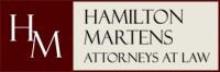 Hamilton Martens