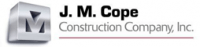 JM Cope Construction Company