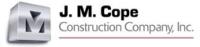 JM Cope Construction Company