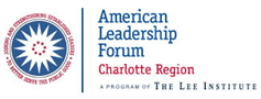 American Leadership Forum Logo