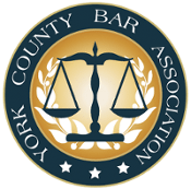 York County Bar Association Logo