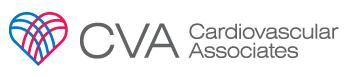 Cardiovascular Associates Logo