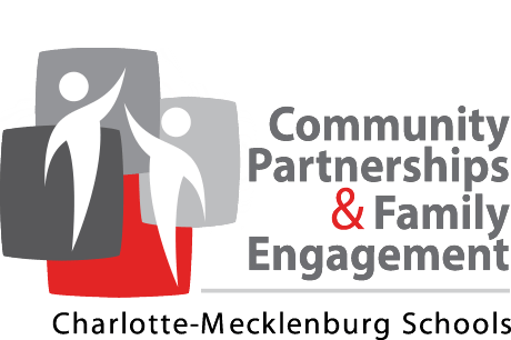 CMS Community Partnerships Logo