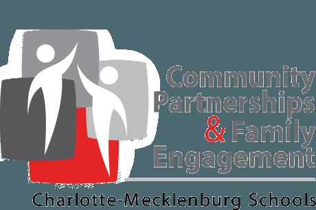 CMS Community Partnerships Logo