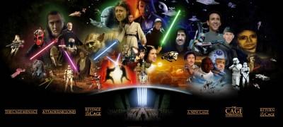 Star Wars Nicolas Cage Meme