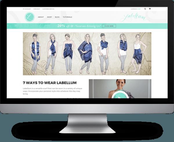 Labellum Content Design & Marketing
