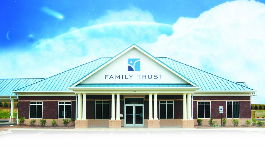 Family Trust Federal Credit Union