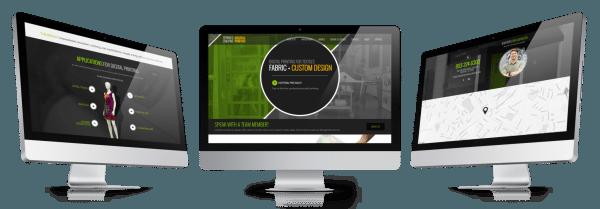 Springs Creative Website Design