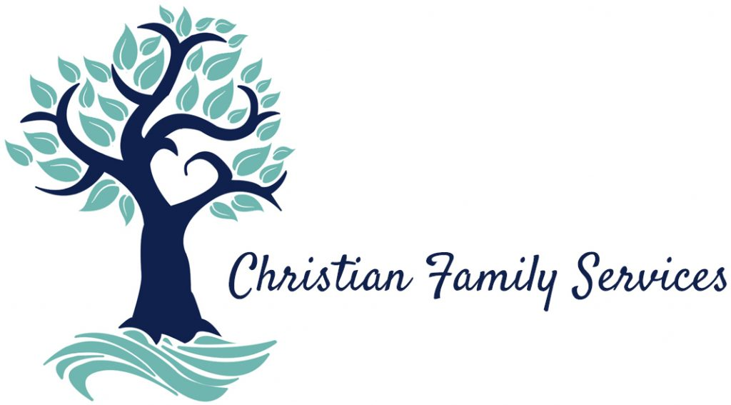 Christian Family Services Logo