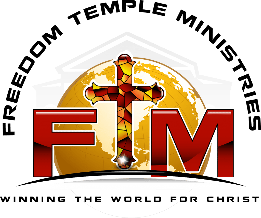 Freedom Temple Ministries Logo