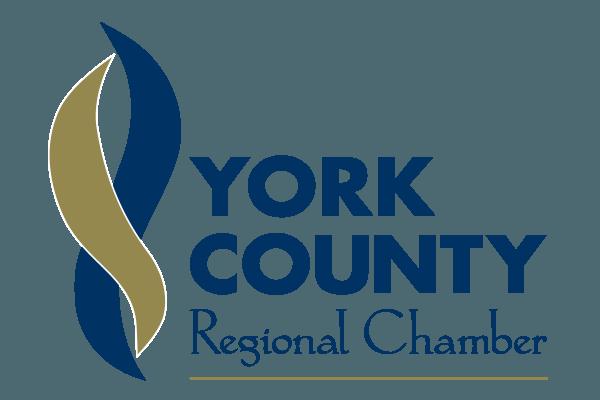 York County Regional Chamber Logo