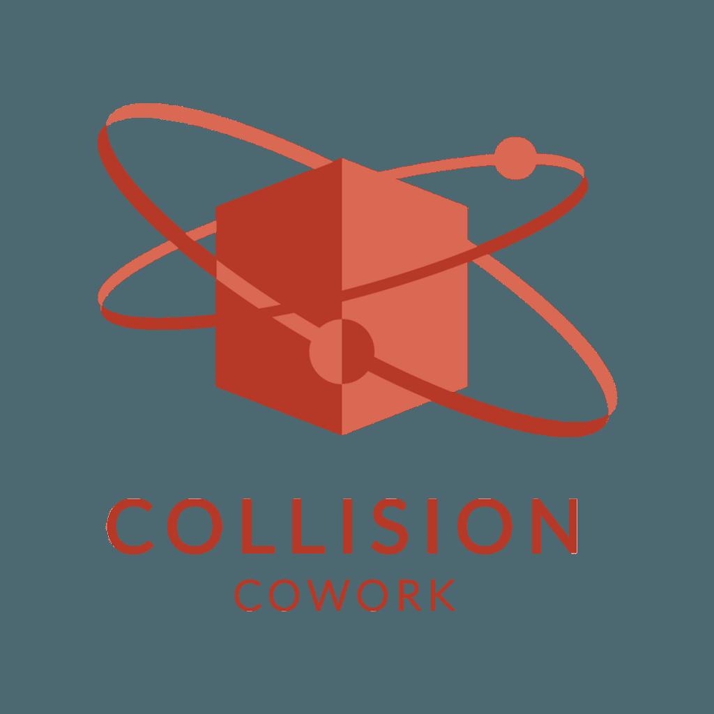 Collision Cowork Logo