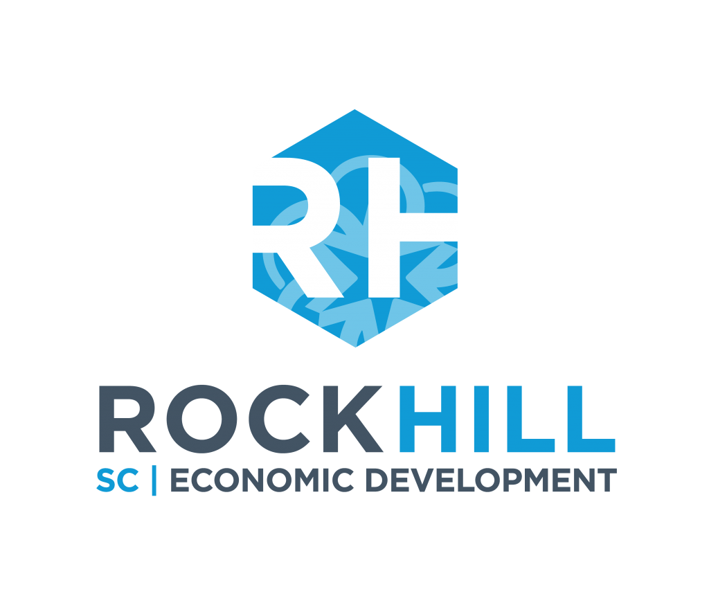 Rock Hill Economic Development Logo
