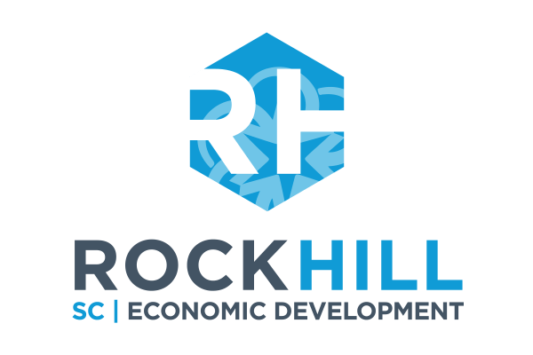 Rock Hill Economic Development Logo