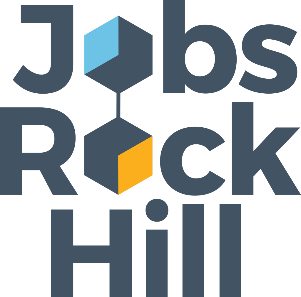 Jobs Rock Hill Logo
