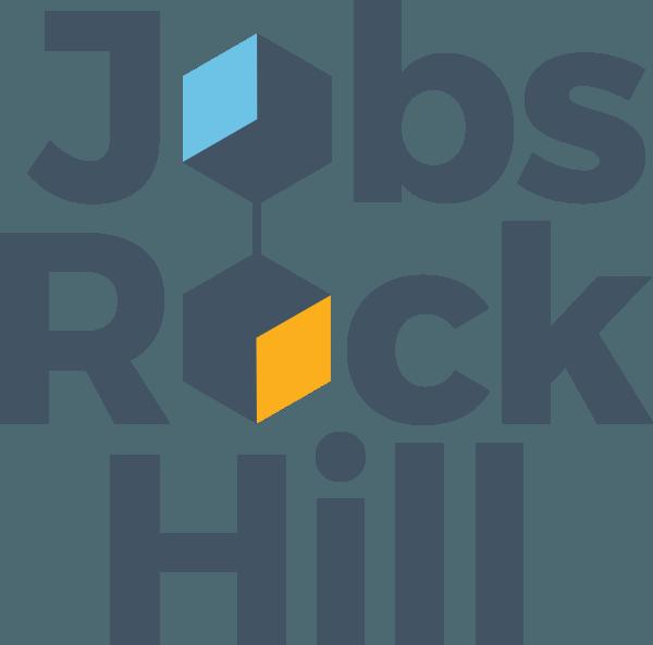 Jobs Rock Hill Logo