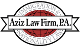 Aziz Immigration Law