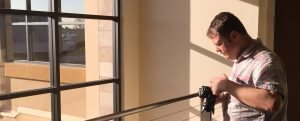 Placentia Linda Filming