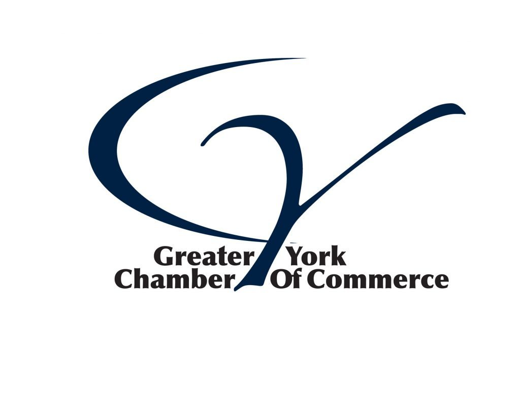 Greater York Chamber of Commerce Logo
