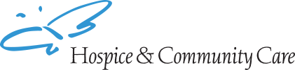 Hospice and Community Care Logo