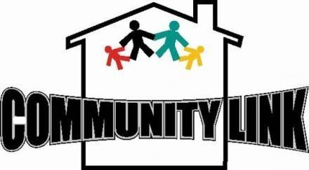 Community Link Logo