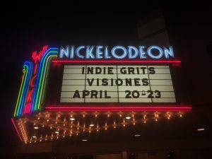 Indie Grits Film Festival