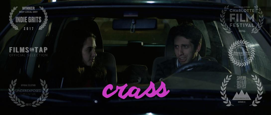 Screenshot from Crass