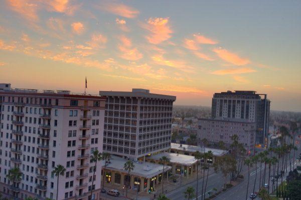 Long Beach CA