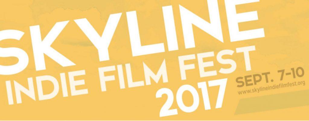 Skyline Indie Film Fest logo