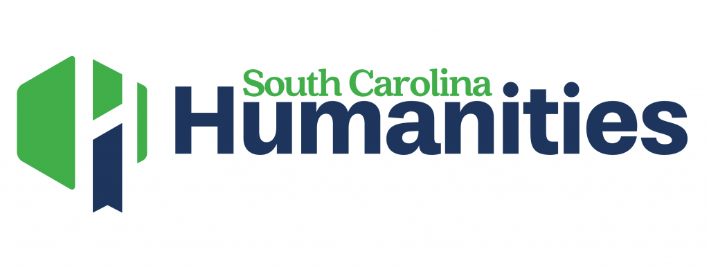 SC Humanities logo with white background