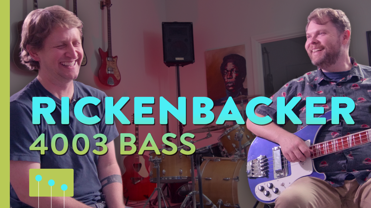 Rickenbacker thumbnail