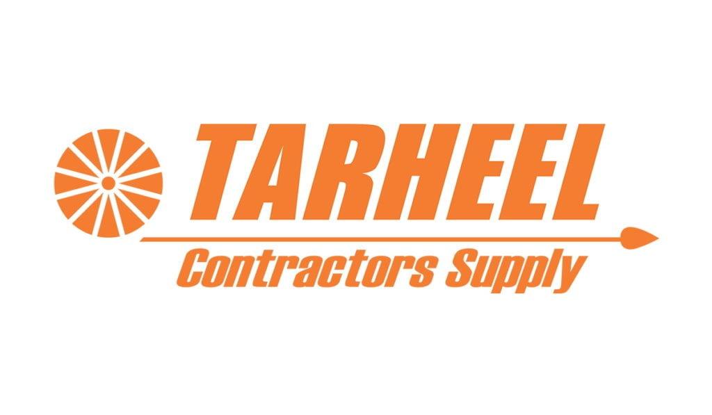 tarheel contractors supply logo