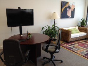 RevenFlo Cowork Office Space in Rock Hill SC